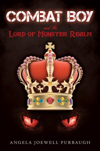 Combat Boy and the Lord of the Monster Realm